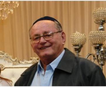 יהושע גלבוצקי ז``ל