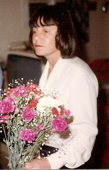 מרים (מריה) מיסוק