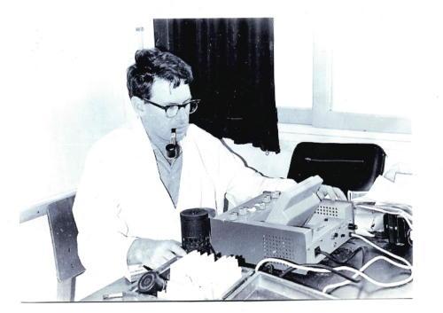 פיטר לוי ז``ל