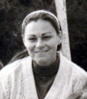 רחל נבו קיאנובסקי ז``ל